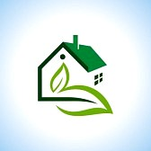 18157321-bio-eco-green-house-icon